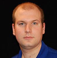 Jonathan Carrick
