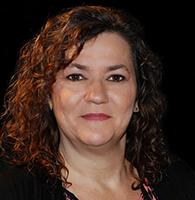 Teresa Hudson