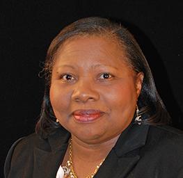Andrea P. Marshall