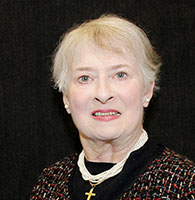 Ann Roberts Samsel