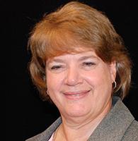 Carolyn Saunders